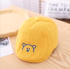Mũ nón beret. Mũ nón Hàn Quốc cho bé 1-4 tuổi. Mũ nón cao cấp cho bé. Mũ nón đẹp cho bé trai bé gái. My little boss