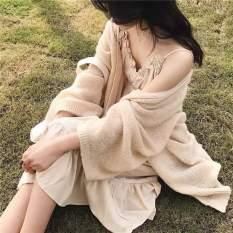 Áo khoác len mỏng xả hàng giá sỉ sale sập sàn (Hayday shop)