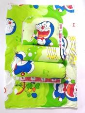 Bộ nệm gối mini cho bé sơ sinh ( kích thước: 50x78cm, dày 2cm )