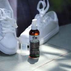 Gel vệ sinh giày chuyên dụng 100ml nhãn hiệu ChonGiay