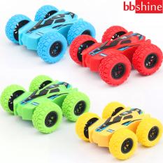 Xe đồ chơi cho bé, Xe đua đồ chơi trượt lật theo quán tính có thể chạy cả 2 mặt siêu hot bằng nhựa nguyên sinh ABS an toàn cho bé yêu BBShine – DC029