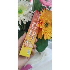 Gm store- Kem massage Dentinox chống đầy bụng cho bé 50ml