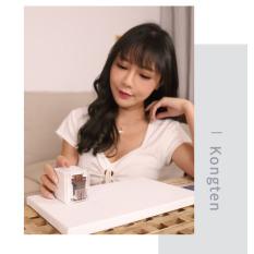 Máy in màu mini MBrush Kongten tạo hình xăm nghệ thuật phong cách hiện đại