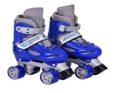 Giày trượt patin trẻ em 2 hàng bánh dễ đi