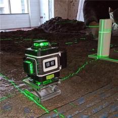 Cân mực laser 12 tia- Mẫu mới có điều khiển từ xa