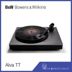 Mâm đĩa than Cambridge Audio Alva TT- Nhà phân phối chính hãng