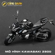 Mô Hình Kawasaki z800 – Mô Hình Xe Moto Siêu Chất