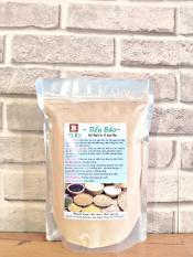 [Giá Xưởng] 0,5KG Bột ngũ cốc 15 loại hạt,tăng cân,chiều cao,đề kháng,hạt điều,hạt sen bắc,mè đen,gạo lức…