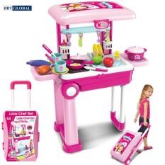 Đồ chơi nấu ăn vali kéo cho bé 008-921A – Đồ chơi trẻ em, Đồ chơi an toàn, Đồ chơi cao cấp, Đồ chơi trí tuệ