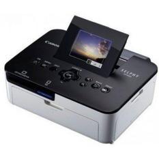 Máy in ảnh nhiệt canon Selphy Cp1000 ( trắng đen)