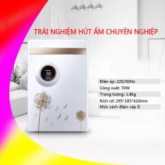 Máy hút ẩm không khí gia dụng phòng khách công suất lớn hút ẩm lọc ẩm lọc khí