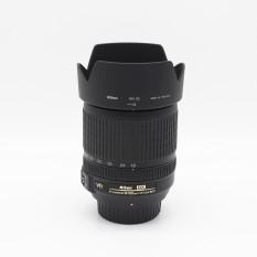 Ống kính Nikon AF-S 18-105mm f/3.5-5.6G ED VR 98%