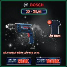 Máy khoan động lực Bosch GSB 13 RE