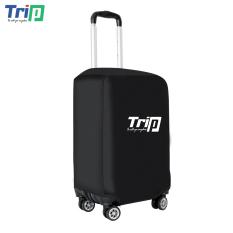 Áo trùm vali du lịch TRIP vải dù chống thấm – Áo bọc TRIP vảo vệ vali chống thấm nước