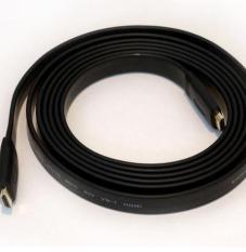 Cáp HDMI dài 5m Dẹt
