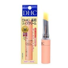Son Dưỡng DHC Lip Cream Trị Thâm Môi Nhật Bản 1.5g