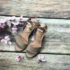 Giày Sandal cao gót milis 7 phân