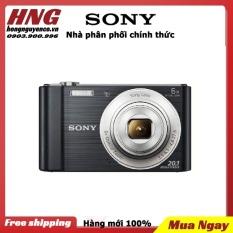 Máy ảnh KTS Sony DSC-W810 – Hàng phân phối chính hãng – Bảo hành 2 năm
