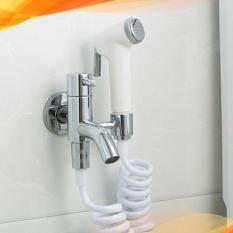 Tay xịt, vòi xịt nhà vệ sinh KB-9062 – Không bao gồm dây dẫn