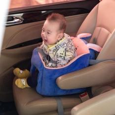 Ghế ngồi tập ngồi cho bé hình thú, Ghế ngồi ô tô, Ghế nhỏ gọn, trọng lượng nhẹ, có thể lót ngồi, tựa lưng,tao cảm giác thoải mái, dễ chịu cho bé khi ngồi