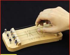 Đàn tập gảy Guzheng 6 dây