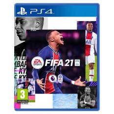 Đĩa Game PS4 : FIFA 21 Standard Edition US