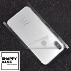 Skin Dán Nhám Mờ Full Viền Iphone 6/7/8/X/XsMax [Shappy Case]