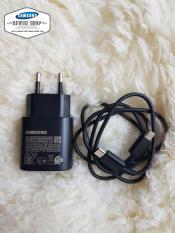 Bộ sạc siêu nhanh Type C – C Samsung Travel Adapter 25W – Hàng Nhập Khẩu
