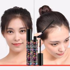 Mascara tạo kiểu tóc đẹp vuốt tóc con gọn vào nếp phụ kiện mini bỏ túi xách tiện dụng
