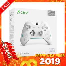 Tay Cầm XBox One S – White Sport