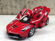 Mô hình xe ô tô Ferrari FXXK 1:32