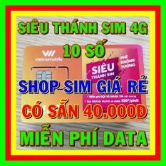 SIM 4G – Thánh sim 4G Vietnamobile – Siêu thánh sim mới Tặng 120GB/tháng + 40.000đ + Gọi và nhắn tin nội mạng miễn phí – Shop Sim Giá Rẻ – Sim 4G Vietnamobile