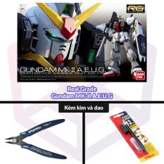 Mô Hình Gundam Bandai RG 08 RX-178 Gundam MK-II A.E.U.G [GDB] [BRG]