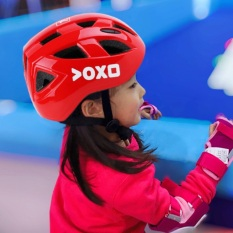 Mũ bảo hiểm thể thao siêu nhẹ cho bé XO