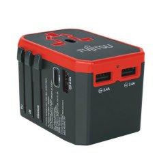 Ổ cắm điện đa năng Fujitsu Travel Adapter TA100