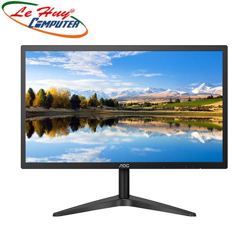 Màn hình LCD AOC 22B1HS 22Inch Full HD IPS Chính Hãng BH 3 năm