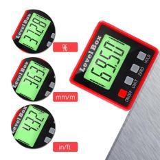 Hộp thước máy đo góc độ điện tử kỹ thuật số đa năng Level Box MINI