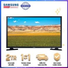 Smart Tivi Samsung 32 inch UA32T4300 Mới 2020, HD, Smart Tivi Samsung 32 inch UA32T4300 Mới 2020 Hệ điều hành Tizen OS,