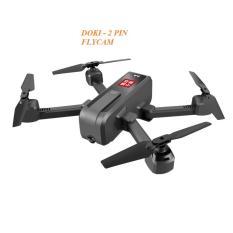 Flycam SMRC S60 gập gọn