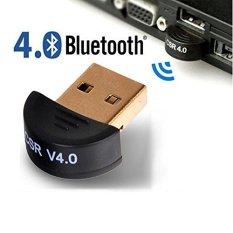 USB phát Bluetooth CSR 4.0 Dongle (Máy tính) hỗ trợ kết nối máy tính với loa bluetooth hoặc các thiết bị blueooth khác