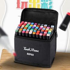 Bộ bút Touch Raven 60 màu (CB-Shop)
