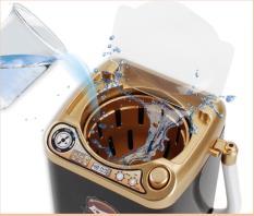 IT Smart Máy giặt rửa dụng cụ trang điểm Mini Kids