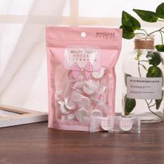 Khăn giấy nén Khăn nén 30 dạng viên kẹo khăn ướt