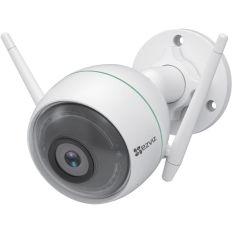 [Nhập ELMAY21 giảm 10% tối đa 200k đơn từ 99k]Camera giám sát ngoài trời EZVIZ C3WN Full HD1080 – Camera wifi ip không dây xoay 360 đàm thoại 2 chiều