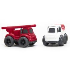 Bộ đồ chơi 2 xe tải VBC-933-226B