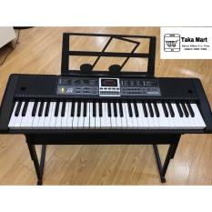 ĐÀN PIANO ĐIỆN – ĐÀN PIANO 61 PHÍM, ĐÀN ORGAN ELECTRONIC KEYBOARD CÓ GIÁ ĐỠ
