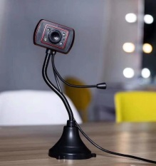 Webcam Kèm Mic