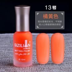 Sơn Móng Tay Nhám Szlian Màu 1-20