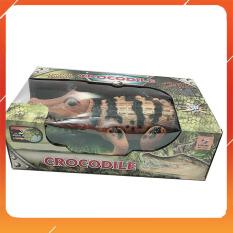 Đồ Chơi Noel – Cá Sấu Crrogodile – Đồ Chơi Trẻ Em Toy Mart