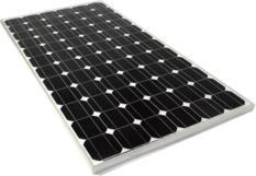 Pin năng lượng mặt trời 30W, 18V